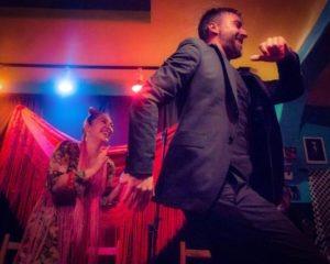 Flamenco Tablao Albuquerque